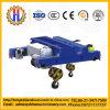 Electric Hoist Lift Hoists with\PA600 220/230V 1050W 53*45*19cm 41/38kg