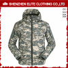 Custom Made Quick Dry Softshell Jacket Men Military