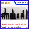 Plastic Mould/Mold, Moulding, Injection Molding