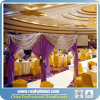 Aluminum Portable Wedding Pipe and Drape Event Direct Decro