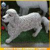 Decoration Granite Stone Dog Carving