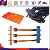 Mobile Power Supply Seamless Conductor Rail for Electric Hoist
