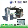 Flexographic Multicolor Color Plastic Bag Printing Machine