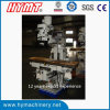 China Manufacturer Taiwan Head Vertical Turret Milling Machine (X6325)