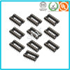 Factory Custom 14pin 2.54mm Double Row Pin Header IC Socket