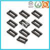 Factory Custom 14pin 2.54mm Double Row Pin Header IC Socket