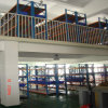 Wide Span Racking for Warehouse Storage Solutions