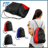Waterproof Drawstring Gift Packaging Backpack Bags