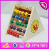 2015 Funny Cartoon Kid Wooden Count Rack Toy, Intelligence Children Wooden Toy Abacus, Wooden Abacus for Christmas Gift QQ-6023[1]