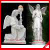 Stone Carved Angel Sculpture Angel Statue Angel Carving