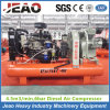 Diesel Portable Piston Mining Air Compressor for Gold Mining