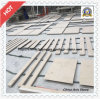 Chinese Beige/White/Black Marble Tile for Floor and Tops