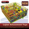 Free Design Commercial Indoor Playground (T1504-9)