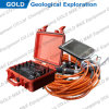 Gorund Resistivity Meter and IP, Multi-Electrode Survey System for Geophysical Exploration