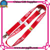 Polyester Lanyard with Heat Transfer Print Logo