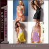 Wholesale Sexy Nightwear Underwear Baby Doll Lingerie Night Dress (TSW6091)