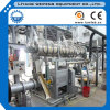 Twin Screw Wet Steam Fish Feed Mill Extruder, Bulking Machine