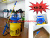 Garden Water Mist System8l5l3l Pest Control Pressure Sprayer