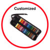 Custom Logo 48 Color Pencil