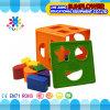 Children Plastic Desktop Toy Geometric Classification Building Blocks