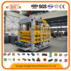 Automatic Hydraulic Concrete Block Machine