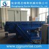 Single Shaft Shredder Plastic Lump Shredder Machine
