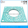 En124 BMC/SMC Tree Protection Steel Grating/Metal Tree Grate