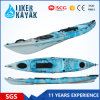Competitive Price New Design Fishing Plastic Fishing Kayak