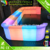 LED Cube Furniture Sale, LED Outdoor Furniture, Disabled Chair Furniture