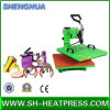 2016 Ce Approved Multifunction Heat Press Machine, 8 in 1 Combo Press