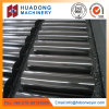 Steel Flat Return Roller for Mining Belt Conveyor