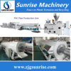 Complete UPVC Pipe Extrusion Line