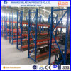 International Steel Storage Teardrop Pallet Rack, with High Quality (EBIL-SDKHJ)