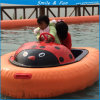 Motorized Bumper Boat Powred by Battery 12V 33ah for 1-2 Kids with FRP Body and PVC Tarpaulin Tube