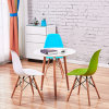 Modern Home/Outdoor Furniture Dining Emes Plastic Chair
