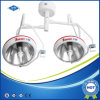 Double Reflector Luminescence Surgical Lamp