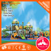 Ce & GS Certificate Plastic Outdoor Playground Slide House
