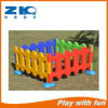 Colorful Indoor Plastic Fence for Child Indoor