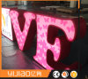 Acrylic LED Luminous Letters for Decoration and Promotion