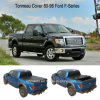 Tonneau Cover Parts for 80-96 Ford F-Series