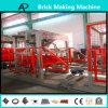 Cement Block Brick Making Machine with European Quality