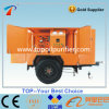 Outdoor Usage Dustproof Movable Vacuum Insulating Oil Purifier