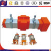 Compact Design Easy Installation Rail Guide for Crane/Hoist