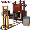 1200c Electric Industrial Resistance Chamber Metal Hardening Furnace for Heat Treatment