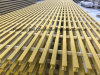 FRP Pultruded Grating, High Strength GRP Grating, Fiberglass/Glassfibre Pultruded Grating.