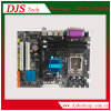 Gm45-775 Desktop Motherboard with LAN Realtek 8105e 10/100m LAN Controller