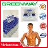 Lyophilized Peptide Melanotan 2 for Bodybuilding Supplements