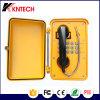 VoIP Rugged Telephones SIP Emergency Weatherproof Telephone for Railway
