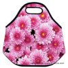 Cleans Easily Large Capacity Neoprene Cooler Lunch Bag Wholesale
