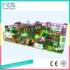 China Manufacturer of Kids Indoor Playground